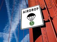 Un proveedor de carteras de criptomonedas quiere popularizar los airdrops