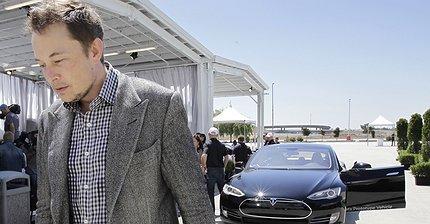 Tesla отчиталась о крупнейшем в истории квартальном убытке
