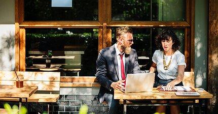 Почему каждый второй — основатель стартапа