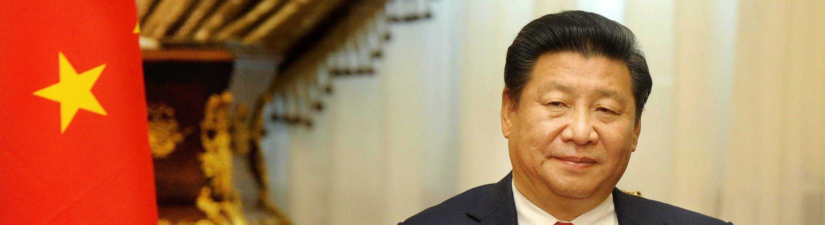 Was Chinas Scheckbuchdiplomatie für Europa bedeutet