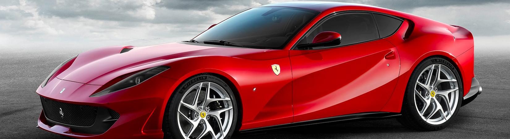 FOTOS: El Ferrari más rápido de la historia