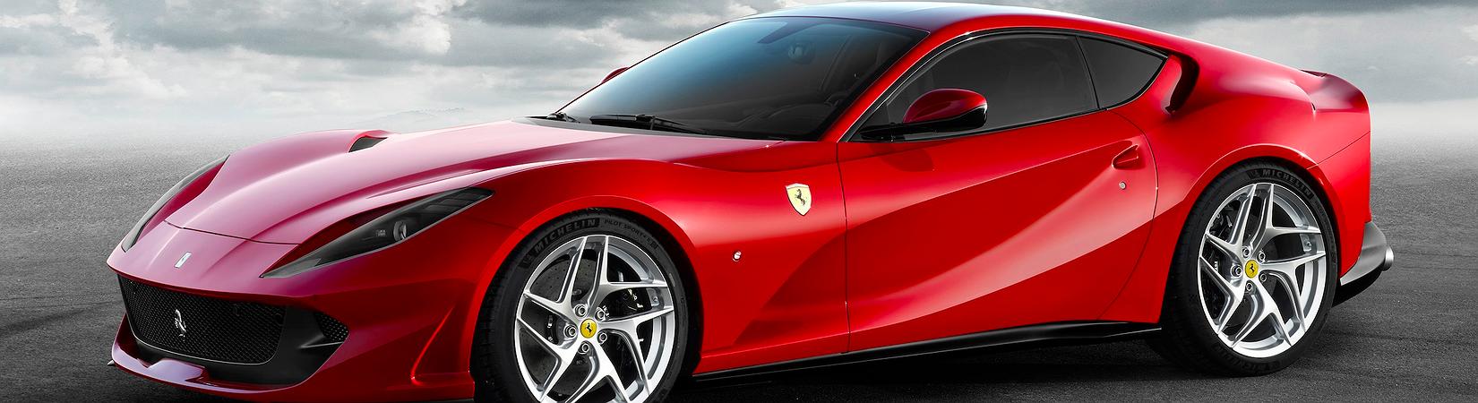 أسرع سيارة فيراري في التاريخ