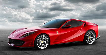 La Ferrari su strada più potente di sempre