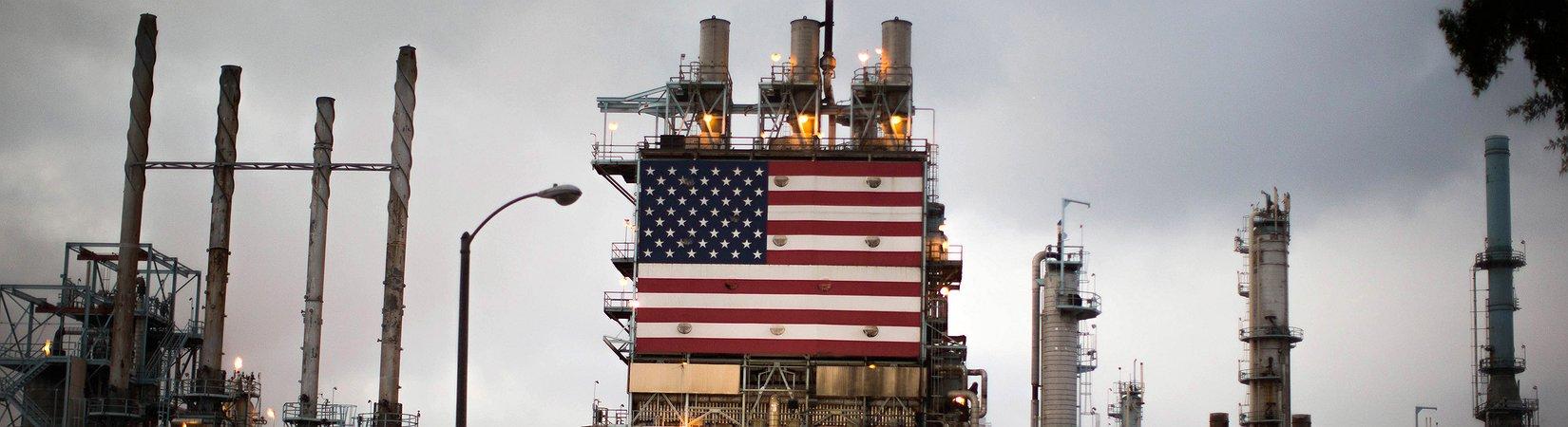 Трамп заявил о начале «золотой эры» американской энергетики
