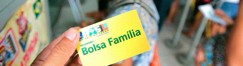 Banco Mundial defende expansão do Bolsa Família, programa de assistência social