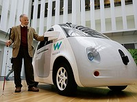 Как инвестировать в беспилотные автомобили: Не ставьте на Google