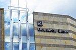 Kommt Deutsche Bank davon?