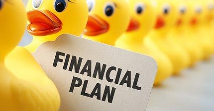 5 принципов управления финансами для молодых