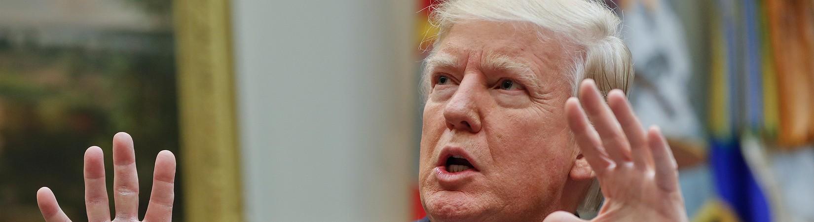Donald Trump svela finalmente la sua dichiarazione dei redditi