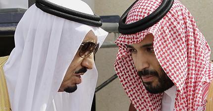 Что означает смена наследника в Саудовской Аравии