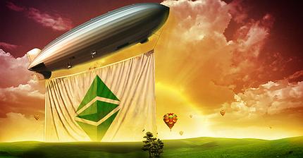 Курс Ethereum Classic взлетел на фоне объявления от Coinbase
