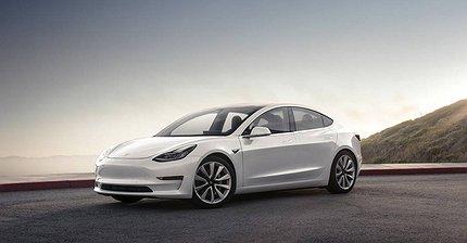 WSJ рассказала, почему Tesla сорвала график поставок Model 3