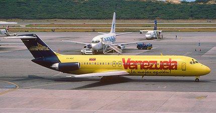 Власти Венесуэлы разрешили оплачивать авиабилеты криптовалютой