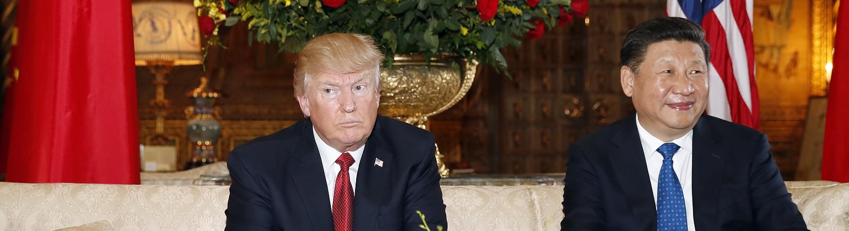 Мир закончился, не успев начаться: США и Китай снова в ссоре