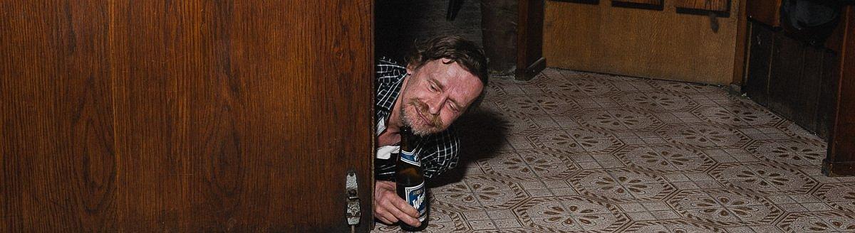 El extraño mundo de los bares más vulgares y dudosos de Viena