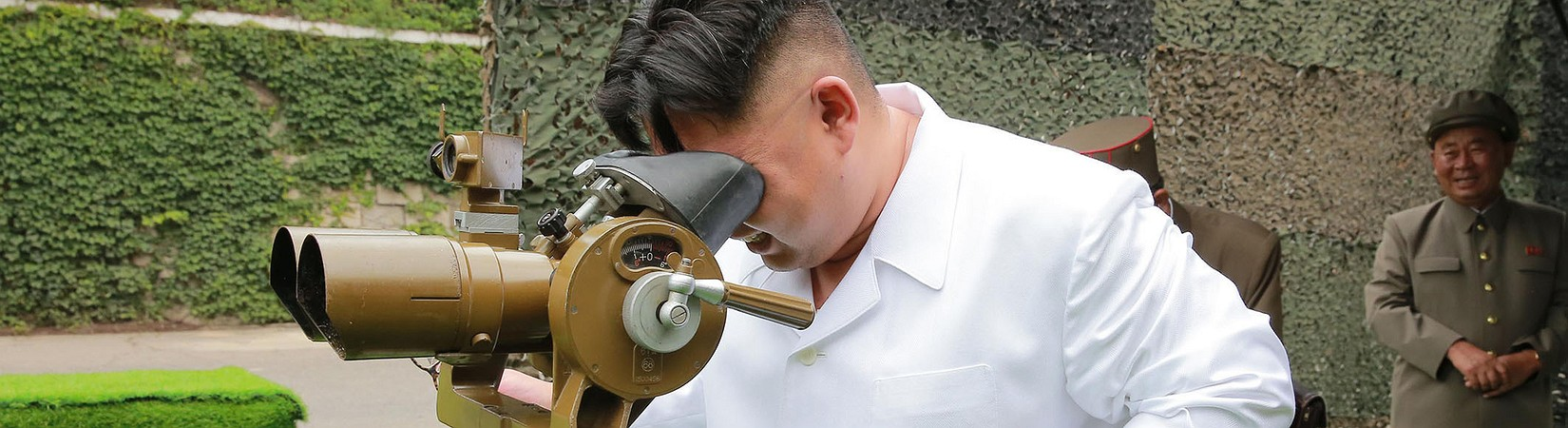 Come usano la tecnologia in Corea del Nord?