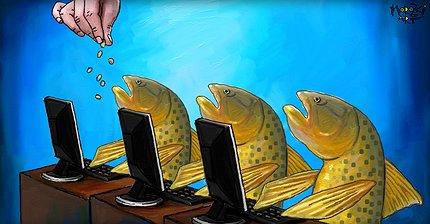 Обзор рынка криптовалют 25.07.2018
