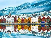 La Norvegia è indecisa su come spendere i petroldollari accumulati