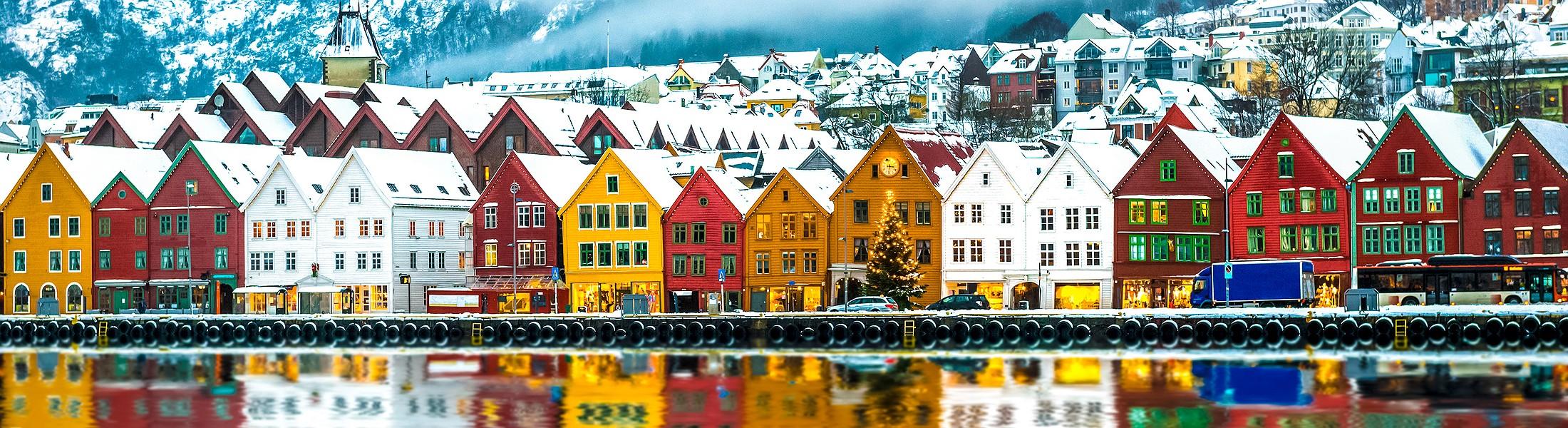 Норвегия не знает, куда девать накопленные нефтедоллары