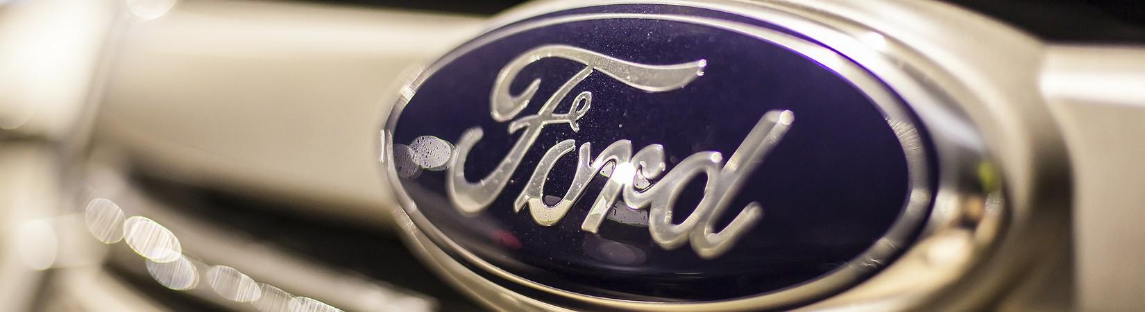 Las acciones de Ford caen a pesar de los buenos resultados del 2º trimestre