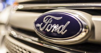 Акции Ford упали, несмотря на успехи второго квартала