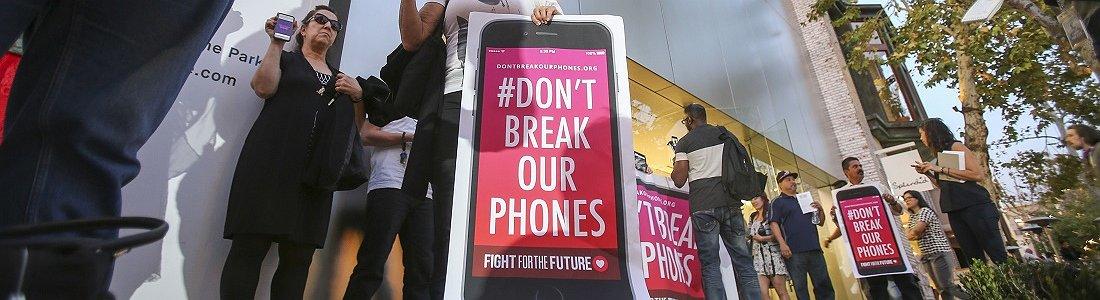 iPhone ohne Apple aufgebrochen