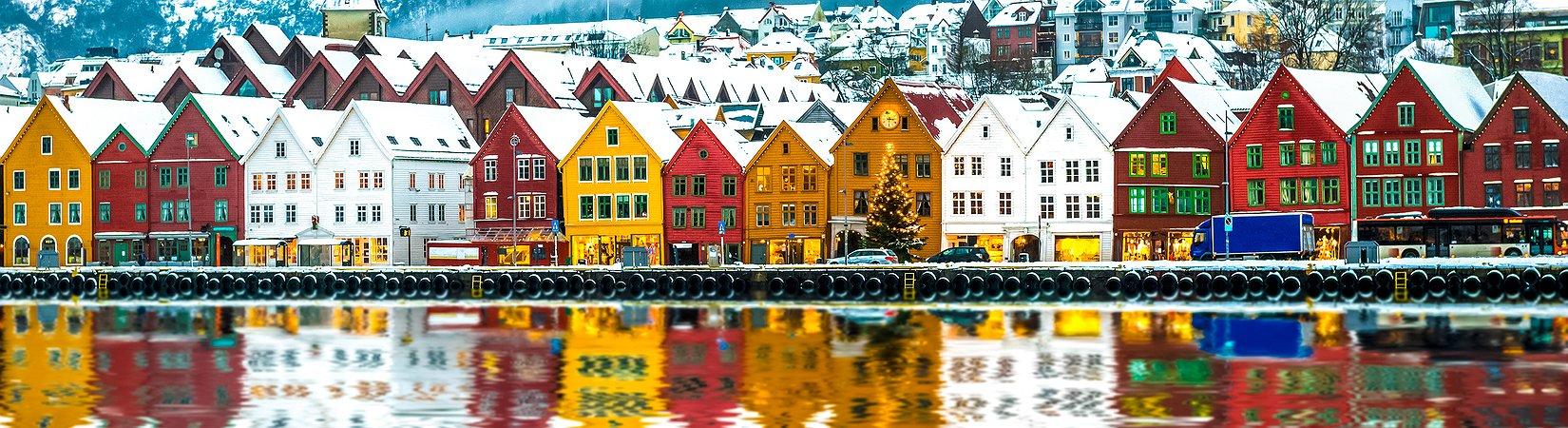 Noruega no sabe qué hacer con los petrodólares acumulados