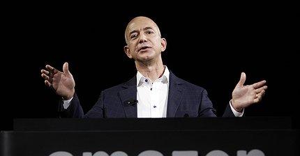 От продажи еды до рекламы: Куда растет Amazon
