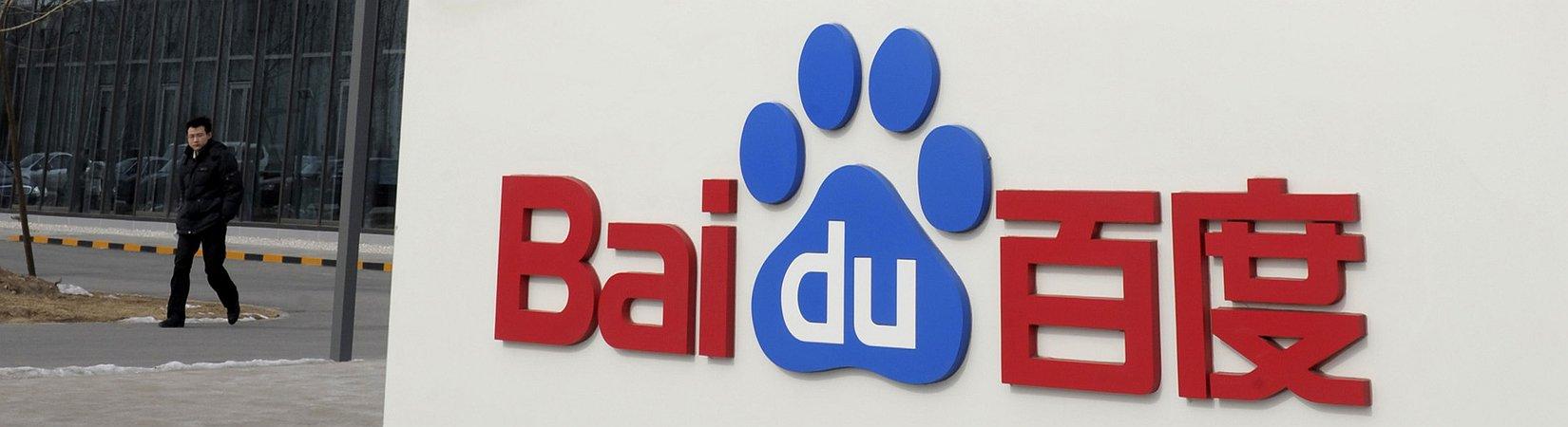 ¿Cuánto dinero gana el gigante tecnológico Baidu?