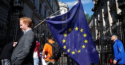 Ha llegado la hora de prepararse para la subida de las acciones europeas