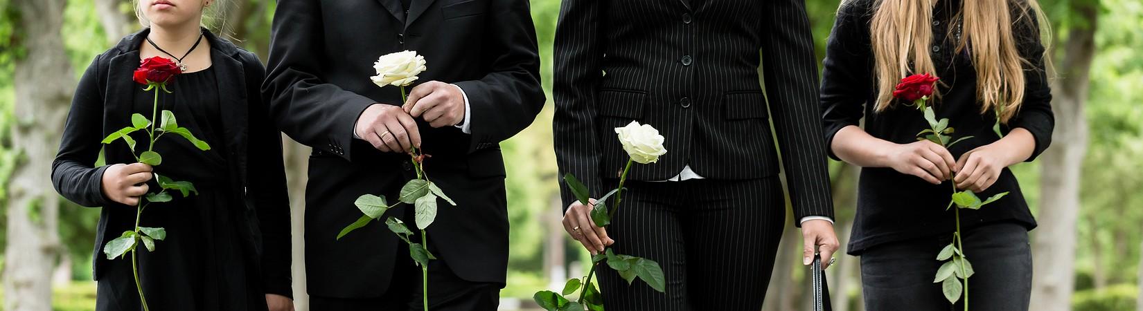Ricos y muertos: Cómo gestionar el capital incluso después de la muerte