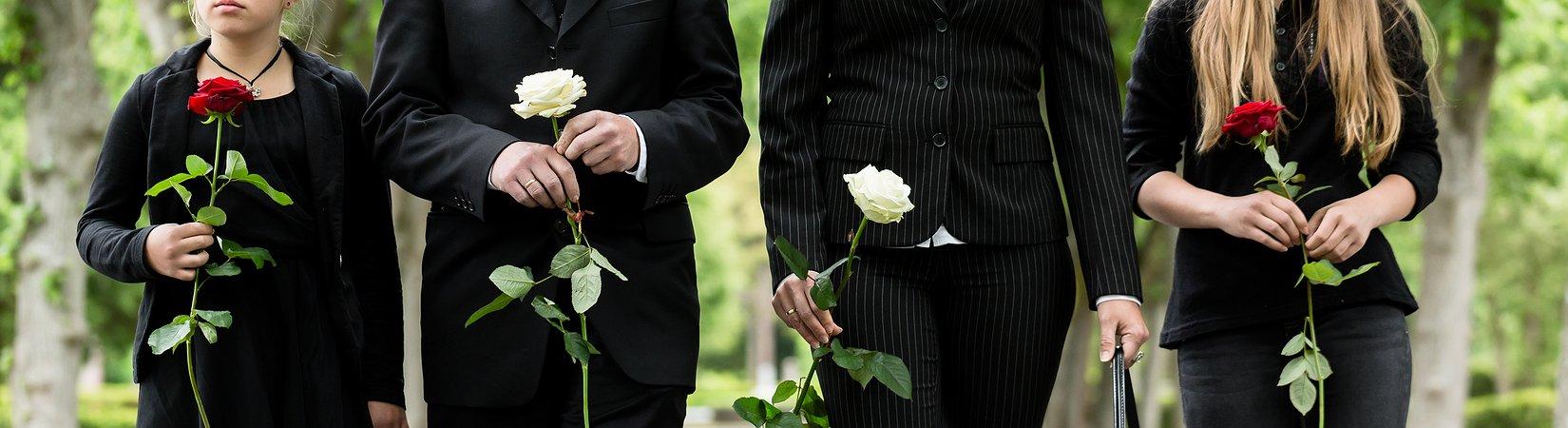 Богатые и мертвые: Как управлять капиталом даже после смерти