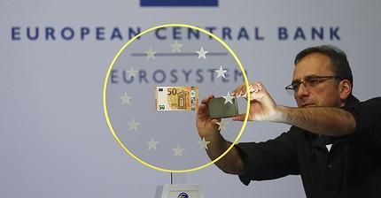 Почему пора снова поверить в евро