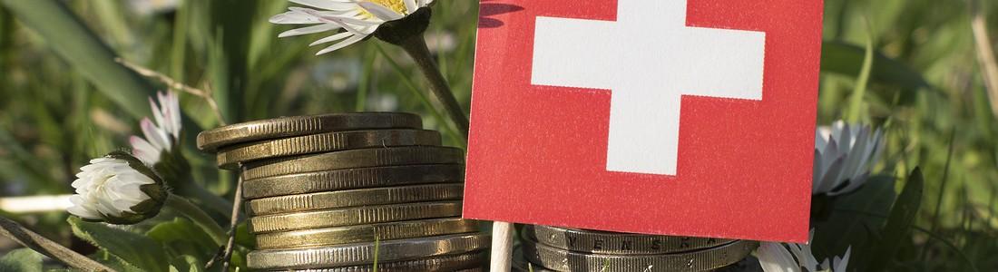 ЦБ Швейцарии потратил $68 млрд на манипуляции валютным курсом в 2016 году