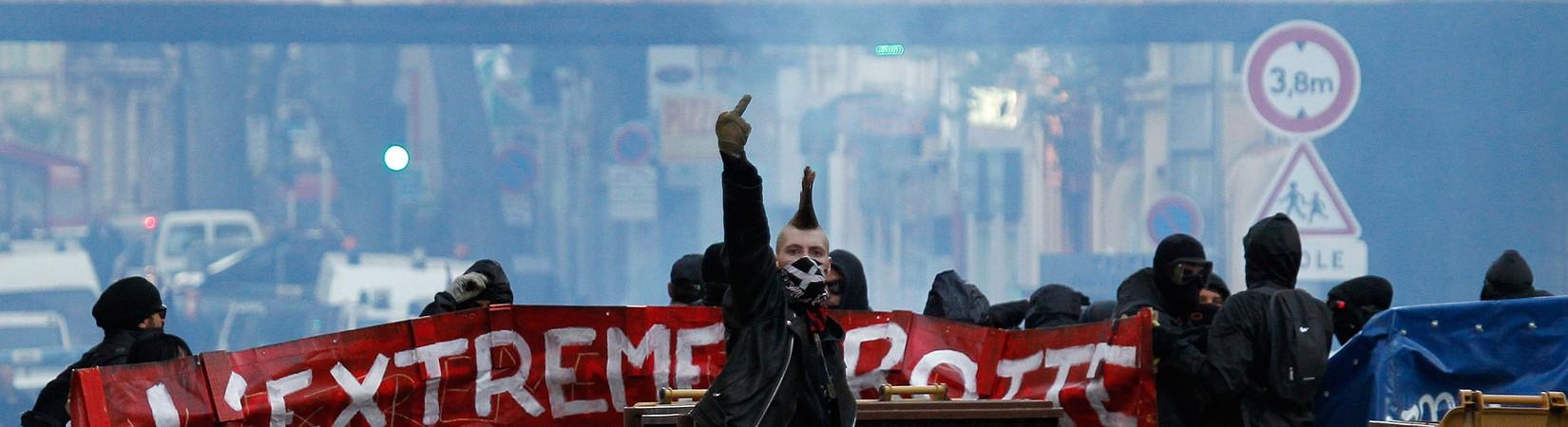 La Francia è sull'orlo di una nuova rivoluzione