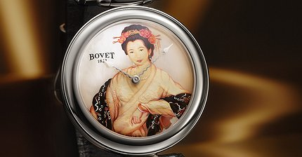 $1 000 000 за часы: Чем удивят главные лоты аукциона Only Watch