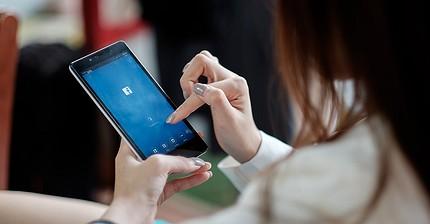¿Pueden seguir creciendo las acciones de Facebook?