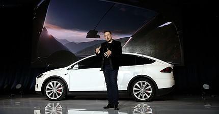 El mercado de vehículos eléctricos y su principal líder, Tesla