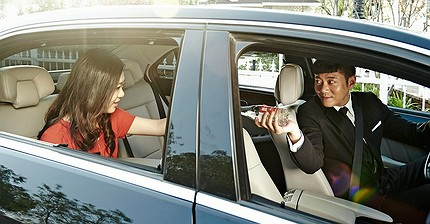 SoftBank le roba a Uber su última esperanza
