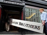 8 años desde el colapso de Lehman Brothers en gráficos