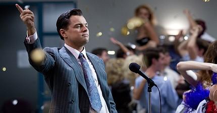 Las mejores lecciones financieras de Hollywood