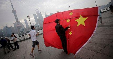Почему Шанхай — это следующая Кремниевая долина