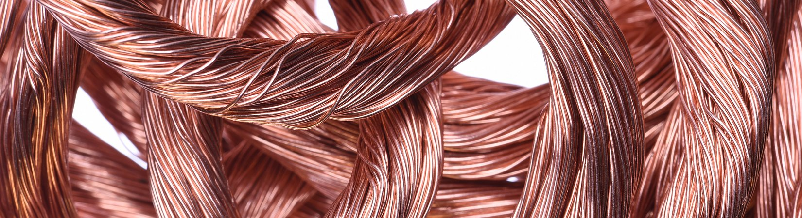 Los precios del cobre podrían volver a caer