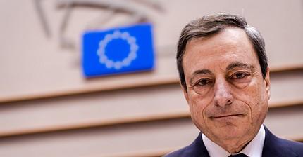 El Banco Central Europeo toma una importante decisión
