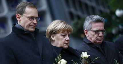 ¿Qué va a pasar en Alemania después del atentado del lunes?