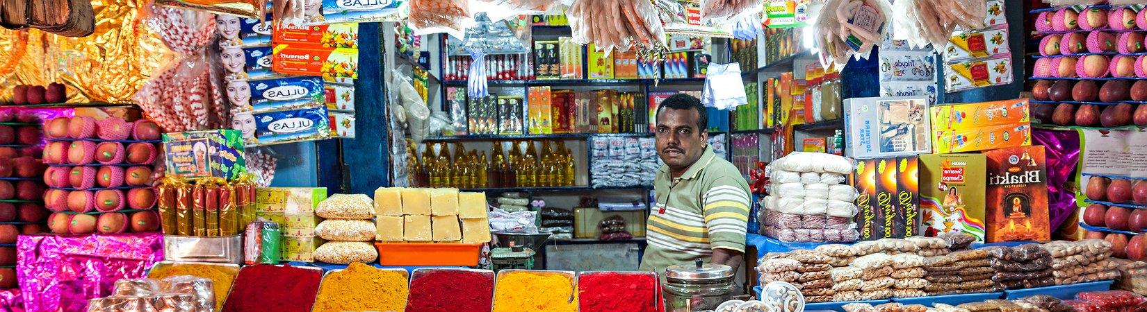 Da Rússia à Índia: as escolhas dos investidores para 2017