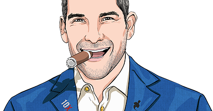 Из банкротов в миллионеры: 6 вдохновляющих историй успеха