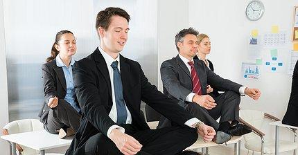 Как эффективные лидеры контролируют свои эмоции