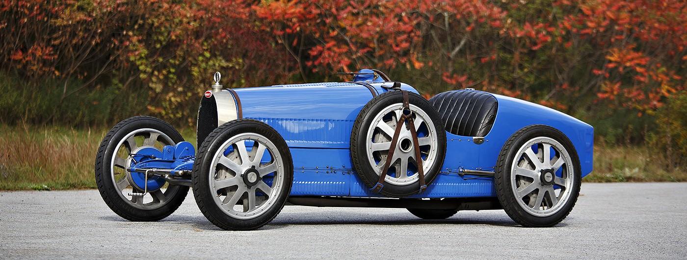 Лоты на миллион: Чем порадует автомобильный аукцион в Скоттсдейле
