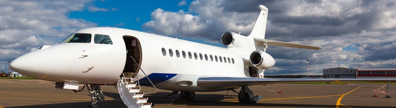 Todo lo que necesitas saber para comprar un avión privado